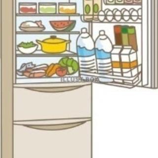 不動でも対象の冷蔵庫買取します!