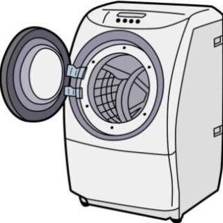 ドラム式洗濯機、壊れていても買い取ります!