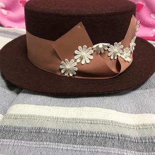 axes 帽子
