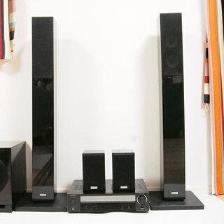 ONKYO BASE-V50 ホームシアター セット