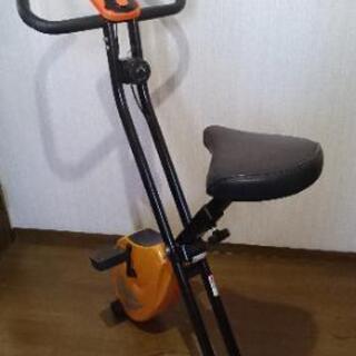 フィットネス自転車