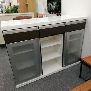 764 NITORI  キッチンカウンター