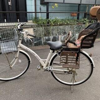 SCALARE STYLE 27インチ 自転車 6段変速 OGK...