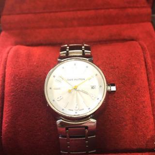 LOUIS VUITTON腕時計