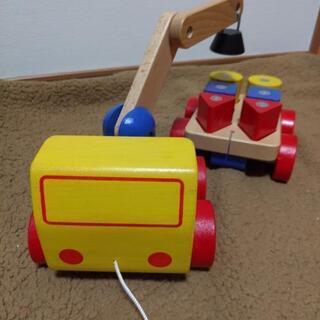 IKEA クレーン おもちゃ - 犬山市