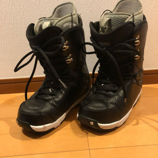 バートン スノボ スノーボード ブーツ 24.5㎝