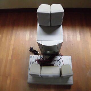 ホームシアターシステム ASP-2055