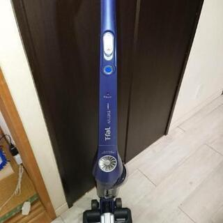 T-fal 充電式掃除機