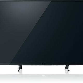 新品 4Kテレビ パナソニック 49型 2019年現行モデル V...