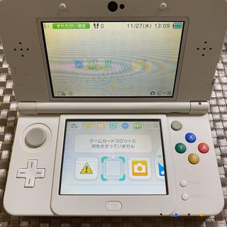 new NINTENDO 3DS 任天堂