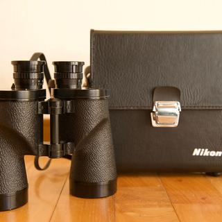 Nikon 双眼鏡 7×50 7.3