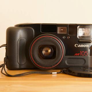 キャノン オートボーイ Canon Autoboy
