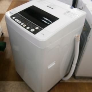 【引取限定】洗濯機 ハイセンス HW-T55A 2017年製 中...