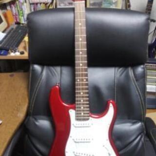 福岡市エレキギターselva13800円