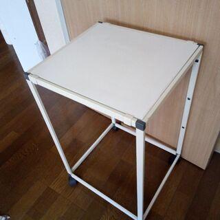 物置台/サイドテーブル