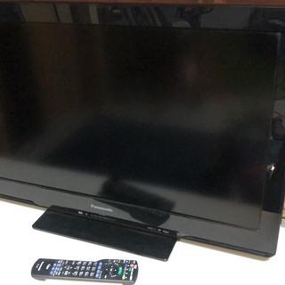 パナソニック 液晶テレビ32インチ 2011年