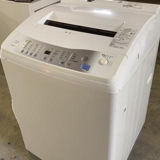 三菱 全自動洗濯機 7kg 2008年
