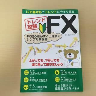 🌟🌟🌟 FX入門書 🌟🌟🌟