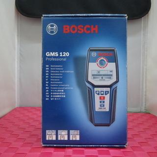 【引取限定】BOSCH デジタル探知器 GMS120 中古品 【...