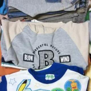 (お話中 )男の子用子供服 サイズ130