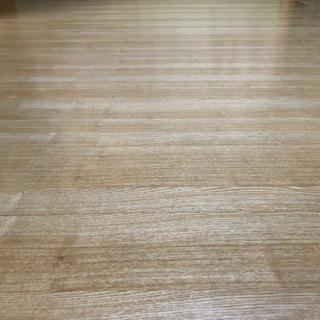 【断捨離中‼️】ウッドカーペット 江戸間4.5畳用 低ホルマリン仕様