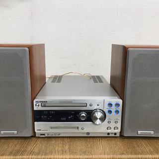KENWOOD ケンウッド RD-UDA77 CD/MD/SD/...