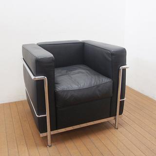 ル・コルビジェ/ Le Corbusier LC2 grand ...