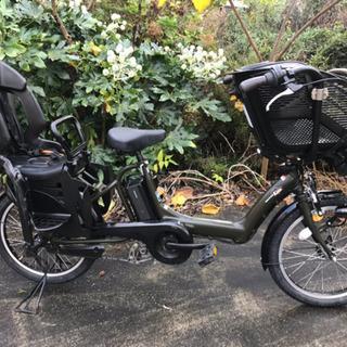 K3K電動自転車O32Kヤマハパスキッス20インチ充電器なし