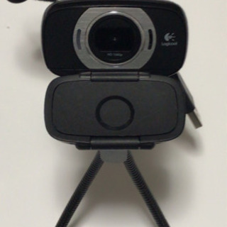 Logicool ロジクール ウェブカメラ HD1080p