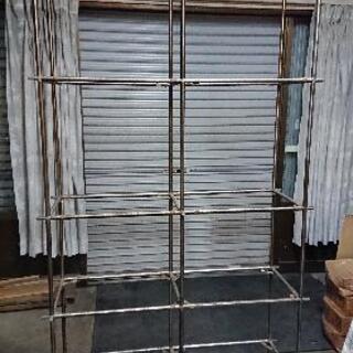 ガラス板の台(大)