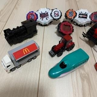【価格改定】男の子おもちゃ いろいろセット