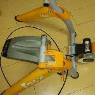 固定式自転車ローラー台売ります