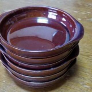 グラタン皿(小) 6枚セット