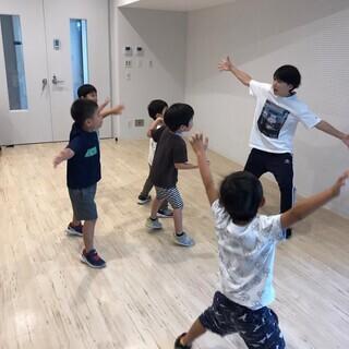 【12/4(水)スターツおおたかの森ホールにてキッズダンス…