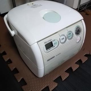 中古 炊飯器