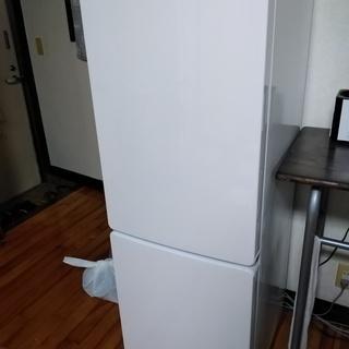 美品 冷蔵庫