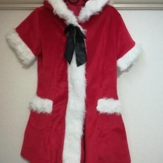 サンタクロース コスチューム クリスマス