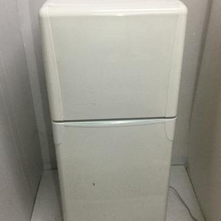 TOSHIBA(東芝)★冷凍冷蔵庫★YR-12T(WH)★120...