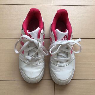 adidas スニーカー 21.5