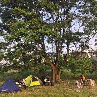 【随時】ゆる~いソロキャンプの集い