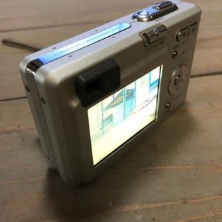 デジタルカメラ CASIO EXILIM EX-Z3