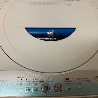 【12月10日〜13日中に引き取り可能な方】4点 洗濯機+冷蔵庫...
