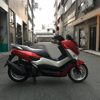かなり綺麗 N-MAX125