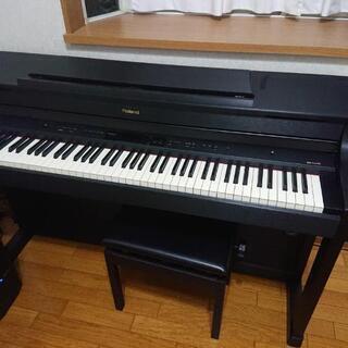 電子ピアノ Roland HP-307【中古】