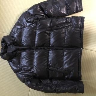 エドウィン ダウンジャケット Lサイズ