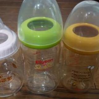 母乳実感 母乳相談室 哺乳瓶