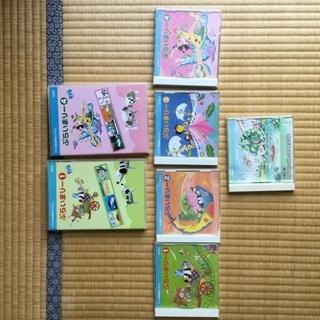 ヤマハプライマリーDVD CD