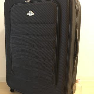 *商談中* 大型 ソフトキャリーケース / スーツケース