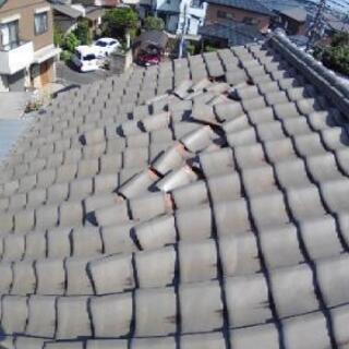 雨漏りしていませんか?屋根、雨樋の修理致します