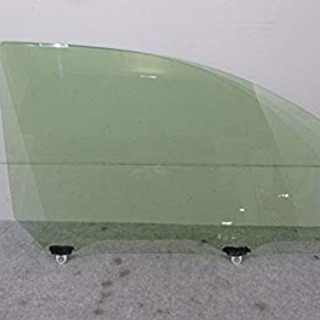 車のドアガラス修理